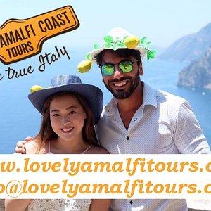 Lovely Amalfi Coast Tours company 2020