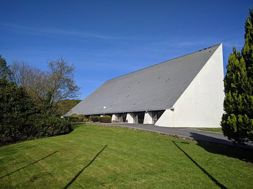 St. Connell's Church - Glenties