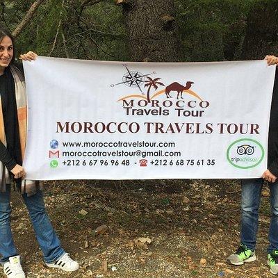 Morocco travels tour