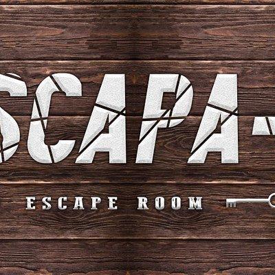 Logo Scapa-T
