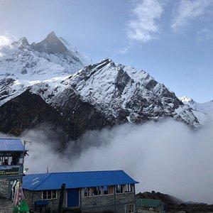 Best trekking  agency of Nepal