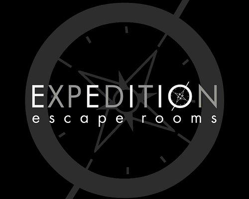 Expedition Escape Rooms - LOGO