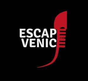 Escape Venice Logo - The Escaperoom in venice