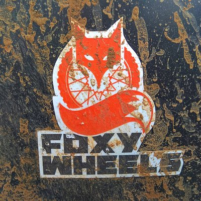 FOXYWHEELS - Off Road