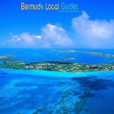 Bermuda Local Guides