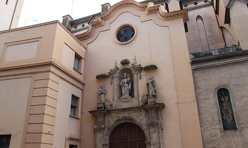Esglesia Del Roser