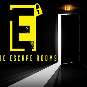 Will you escape in 60 minutes or less?  Are you up to the task?