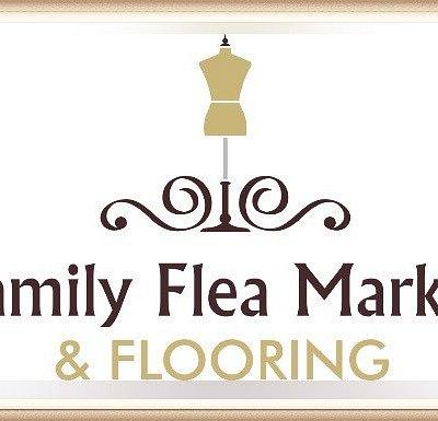 "Family Flea Market - ""Where your FAMILY matters!"""