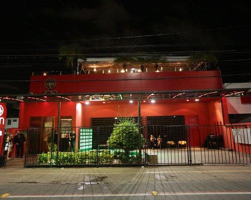 Zen Salvador, a melhor casa da cidade, no coração do boêmio bairro do Rio Vermelho!