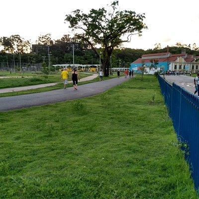 O melhor Parque da região metropolitana do Recife