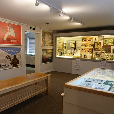 The Terence Marsh Gallery: 'Passport to Ealing' Exhibition