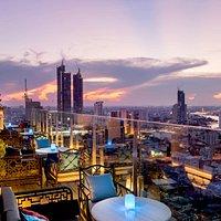 Yao Rooftop Bar