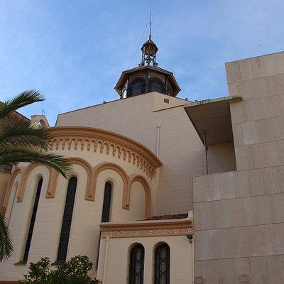 Temple De La Reparacio