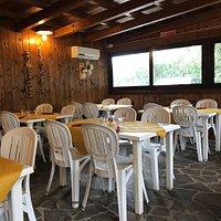 Restaurant La Griglia in Rocchette