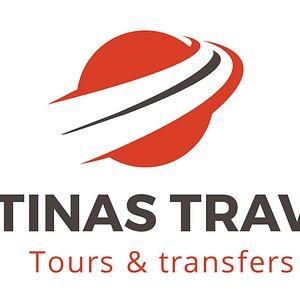 Kotinas travel logo