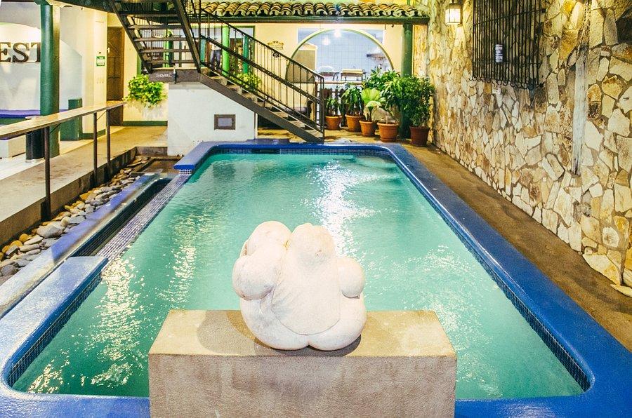Hotel San Juan De León Leon Nicaragua Opiniones Comparación De Precios Y Fotos Del Hotel Tripadvisor