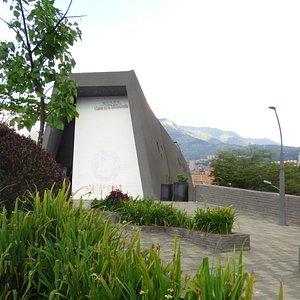 Museo Casa de la Memoria- Medellín