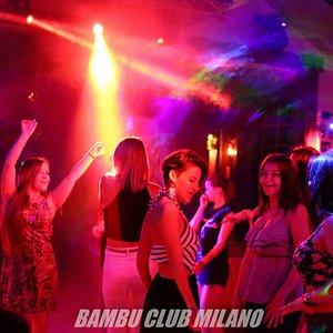 bambu discoteca