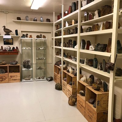 Kiddi's workshop