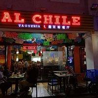Al Chile Taquería - Mexican Food