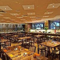 Katong Kitchen Interior