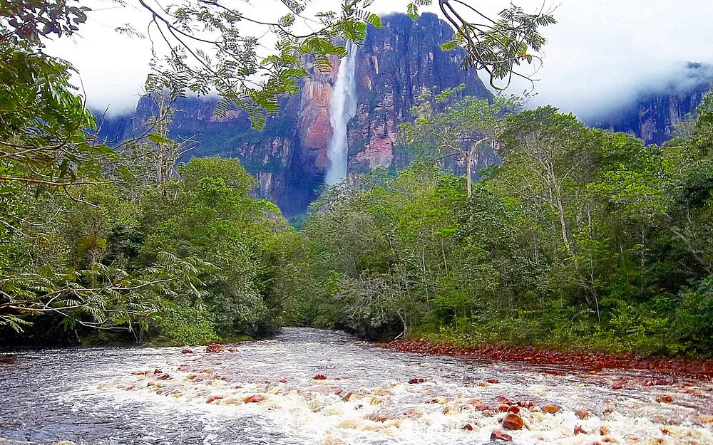 Canaima Expeditions