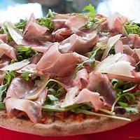 Pizza Besaola