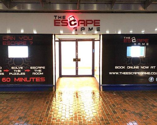 The Escape Game Llanelli
