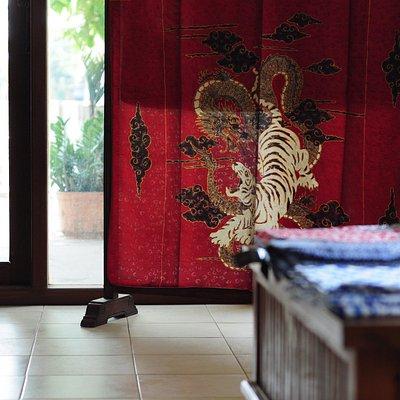 Koleksi Batik Tulis