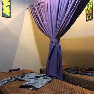 Spa Room (enjoyable for couple)