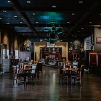 Six String Casual Fun Dining! Where rock and roll meets a sleek environment with amazing service
