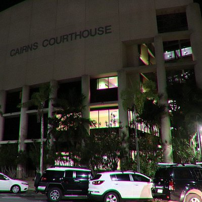 The  Cairns District Court