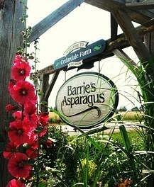 Barrie' s Asparagus Farm & Country Market