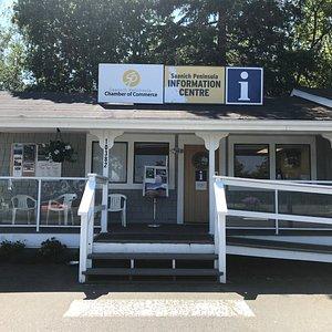 Saanich Peninsula Information Centre