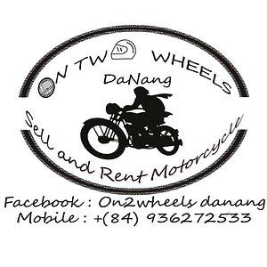 On2wheels Danang logo