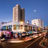 Mojo Market - 30 Regent Rd, Sea Point