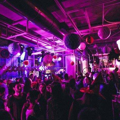 Лучшие ночные клубы ростова вакансии охранника в москве в ночном клубе