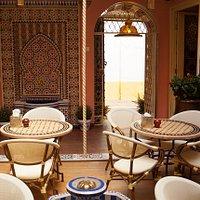 Restaurante árabe Córdoba