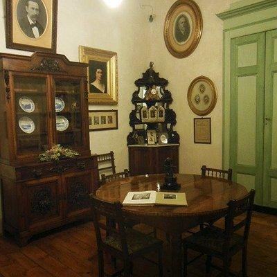 Interno dell'appartamento Duccio Galimberti