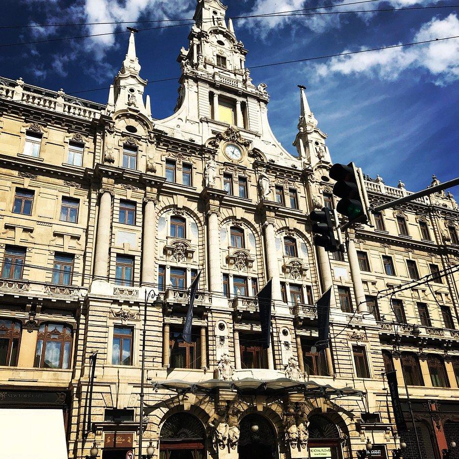 Anantara New York Palace Budapest Hotel 169 1 8 7 Updated 2021 Prices Reviews Hungary Tripadvisor