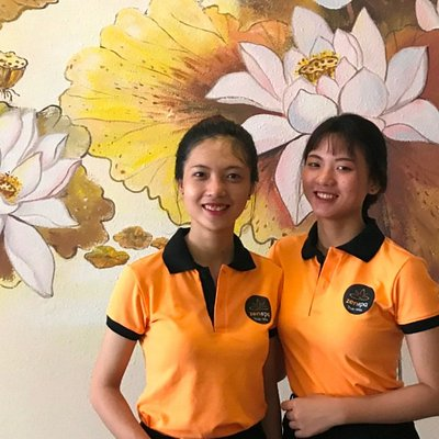 Welcome to ZenSpa- the Best Foot and Body Massage in Ho Chi Minh City