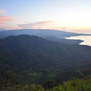 View @ Tetempangan Hill