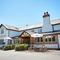 The quintessential Herefordshire country inn. Champions of the best local and seasonal produce