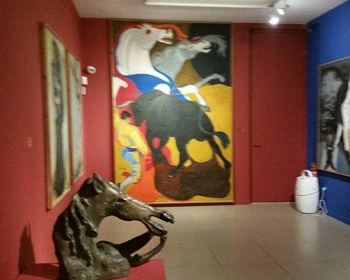 Музей Мане-Кац.