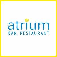 Atrium Bar & Restaurant in Koutouloufari
