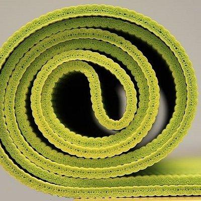 Yoga à Chatou