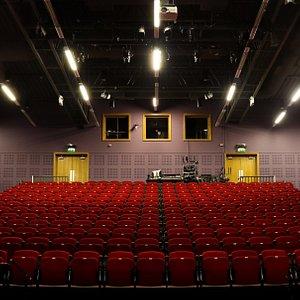 Civic Theatre - Main Auditorium