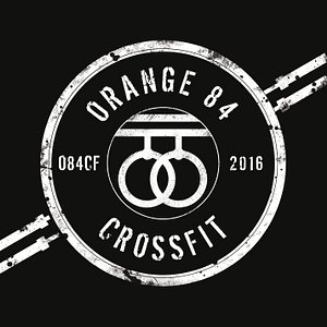 Orange 84 CrossFit