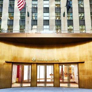 American Girl Place, New York City