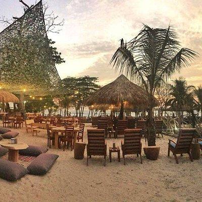 Taboo 🌴 Beach 🐠 Club